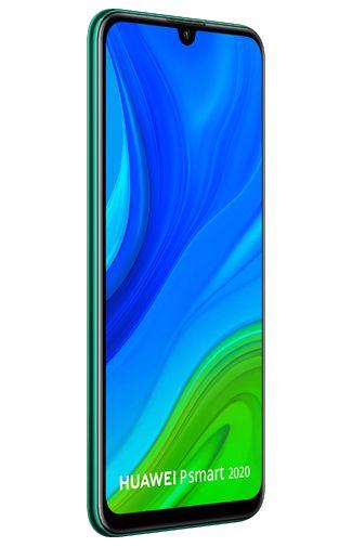 Productafbeelding van de Huawei P Smart (2020) Green