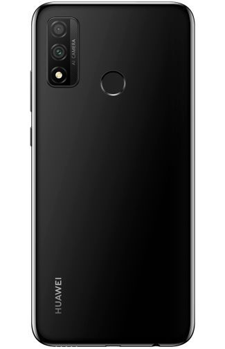 Productafbeelding van de Huawei P Smart (2020) Black