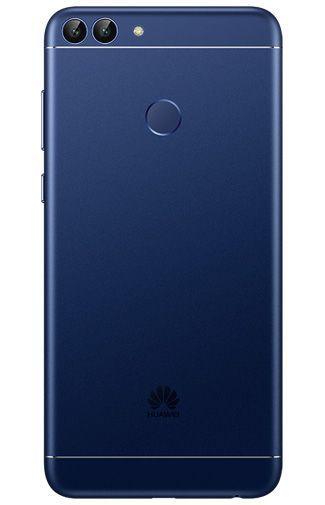 Productafbeelding van de Huawei P Smart Dual Sim Blue