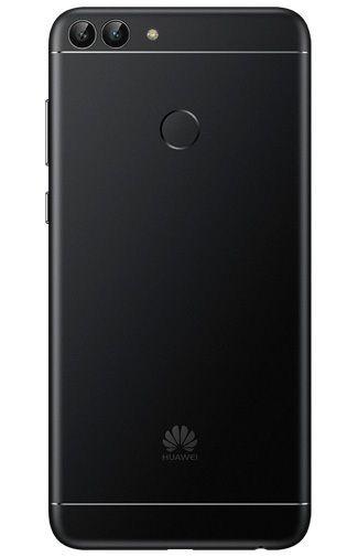Productafbeelding van de Huawei P Smart Dual Sim Black