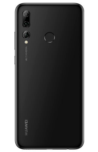 Productafbeelding van de Huawei P Smart+ (2019) Black