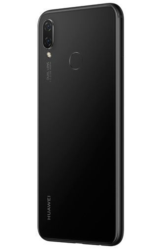 Productafbeelding van de Huawei P Smart+ Black