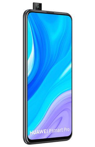 Productafbeelding van de Huawei P Smart Pro Black
