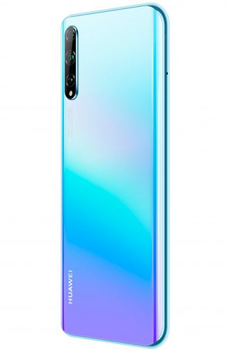 Produktimage des Huawei P Smart S Breathing Crystal
