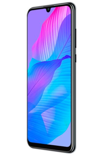 Produktimage des Huawei P Smart S Schwarz