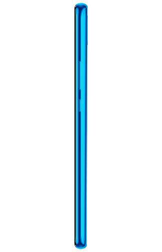 Productafbeelding van de Huawei P Smart Z Blue