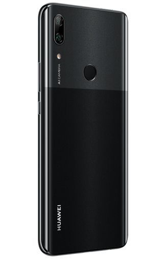 Productafbeelding van de Huawei P Smart Z Black