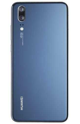 Productafbeelding van de Huawei P20 Dual Sim Blue