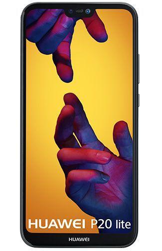 Productafbeelding van de Huawei P20 Lite Black