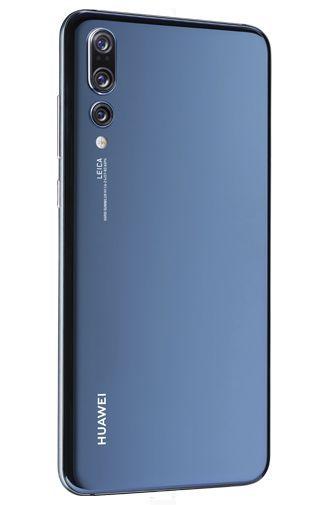 Productafbeelding van de Huawei P20 Pro Dual Sim Blue