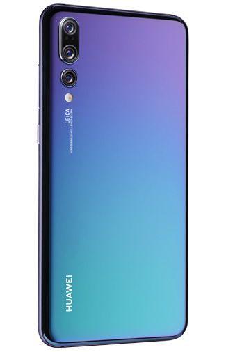 Produktimage des Huawei P20 Pro Dual SIM Twilight