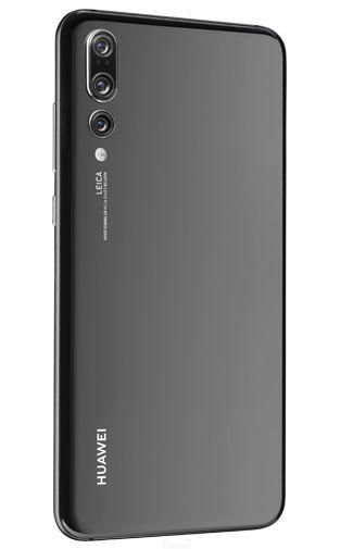 Produktimage des Huawei P20 Pro Dual Sim Schwarz