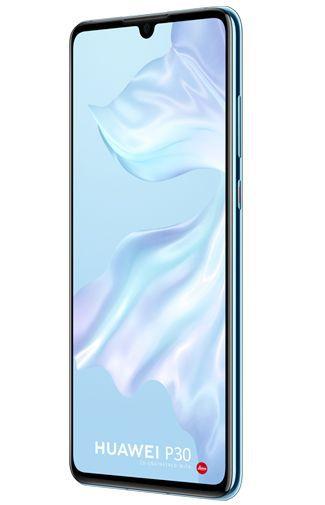 Productafbeelding van de Huawei P30 Breathing Crystal