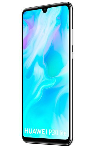Productafbeelding van de Huawei P30 Lite 64GB White