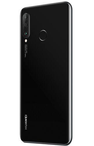Productafbeelding van de Huawei P30 Lite 128GB Black