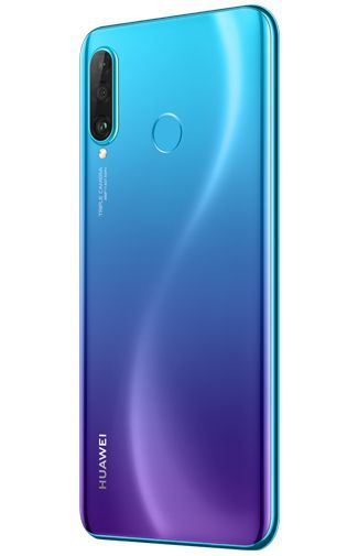 Productafbeelding van de Huawei P30 Lite New Edition Blue