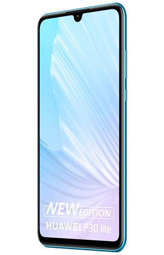 Productafbeelding van de Huawei P30 Lite New Edition Breathing Crystal