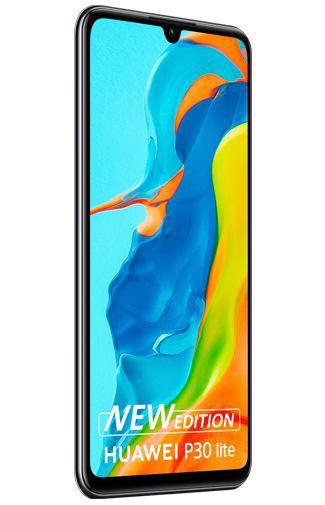 Productafbeelding van de Huawei P30 Lite New Edition Black