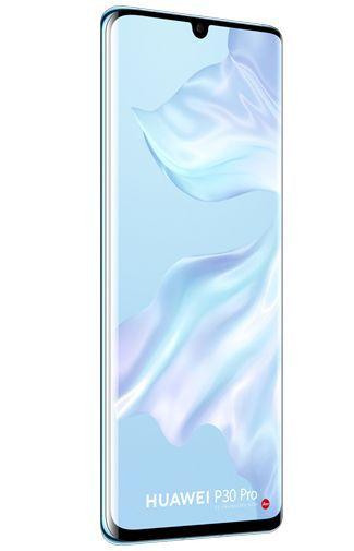 Produktimage des Huawei P30 Pro 256GB Breathing Crystal