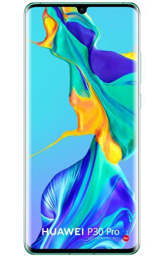 Productafbeelding van de Huawei P30 Pro 256GB Twilight