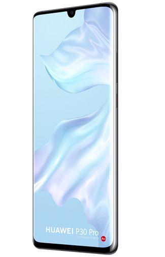 Produktimage des Huawei P30 Pro 256GB Schwarz
