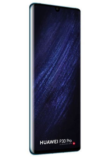 Product image of the Huawei P30 Pro 128GB Mystic Blue