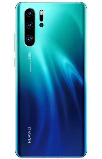 Productafbeelding van de Huawei P30 Pro New Edition Green