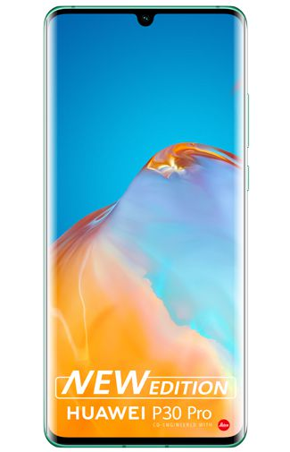 Huawei P30 Pro New Edition Green