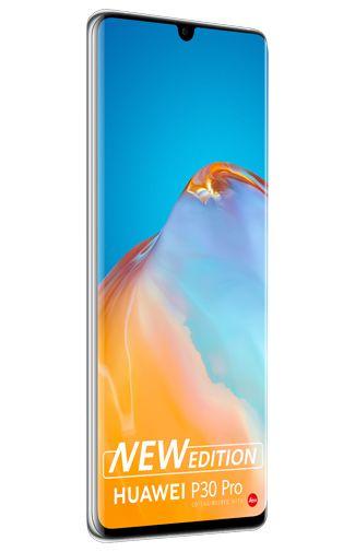 Productafbeelding van de Huawei P30 Pro New Edition Silver