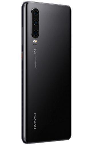 Produktimage des Huawei P30 Schwarz
