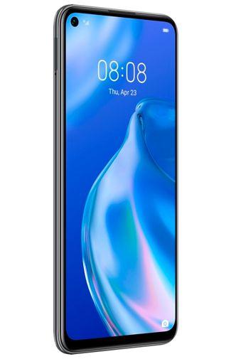 Productafbeelding van de Huawei P40 Lite 5G Silver