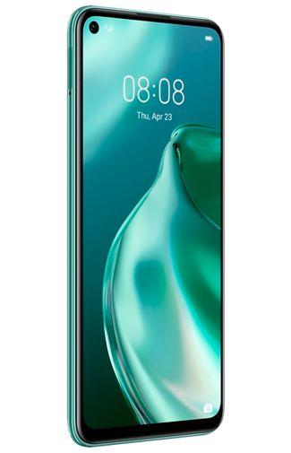 Produktimage des Huawei P40 Lite 5G Grün