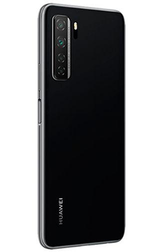 Productafbeelding van de Huawei P40 Lite 5G Black