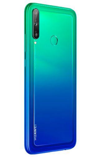 Produktimage des Huawei P40 Lite E Blau