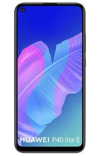 Productafbeelding van de Huawei P40 Lite E Black