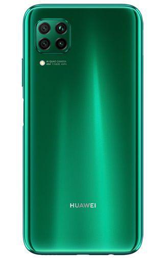 Productafbeelding van de Huawei P40 Lite Green
