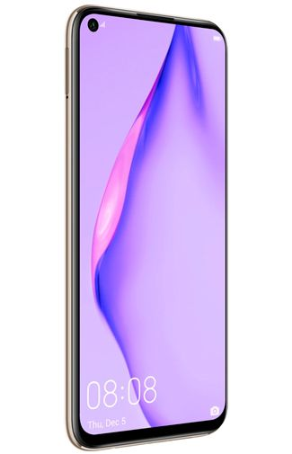 Produktimage des Huawei P40 Lite Pink