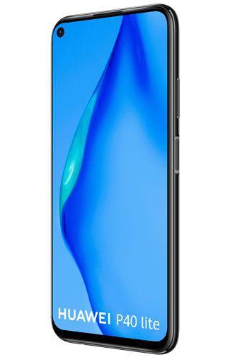 Produktimage des Huawei P40 Lite Schwarz
