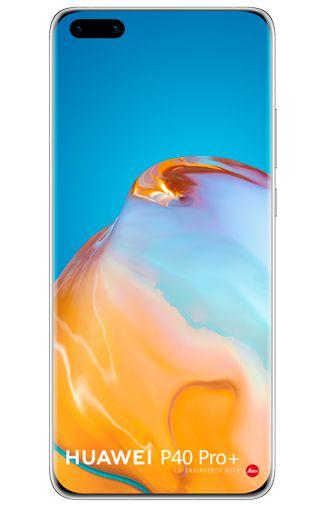 Produktimage des Huawei P40 Pro+ Weiß