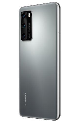 Produktimage des Huawei P40 Silber