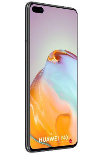Productafbeelding van de Huawei P40 Black
