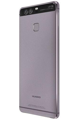 Productafbeelding van de Huawei P9 Dual Sim Grey