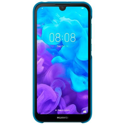 Produktimage des Huawei PC Case Blau Huawei Y5 (2019)