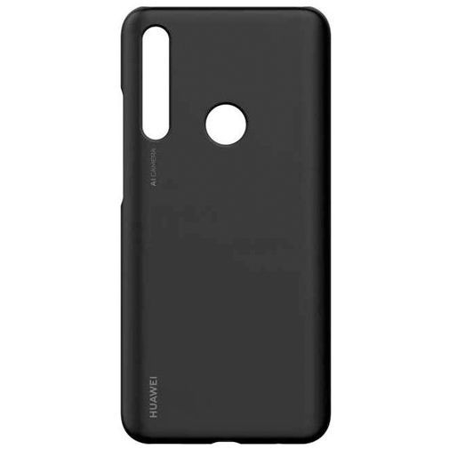 Productafbeelding van de Huawei PC Case Black Huawei P Smart Z