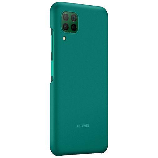 Productafbeelding van de Huawei PC Cover Green Huawei P40 Lite