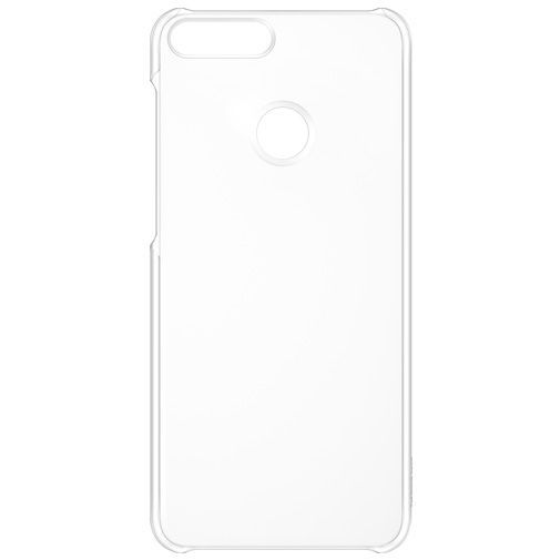 Productafbeelding van de Huawei PC Cover Transparent Huawei P Smart