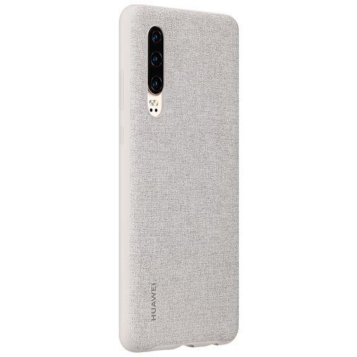 Productafbeelding van de Huawei PU Leather Case Grey P30