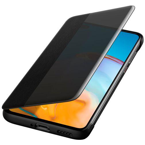 Productafbeelding van de Huawei Smart View Cover Black Huawei P40