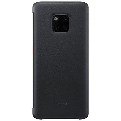 Produktimage des Huawei Smart View Cover Schwarz Mate 20 Pro