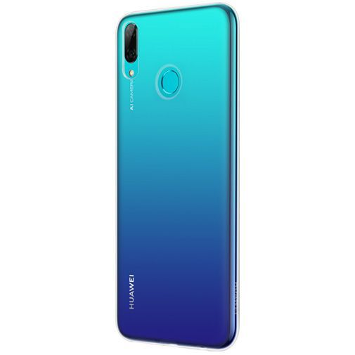Produktimage des Huawei TPU Case Transparent Huawei P Smart (2019)